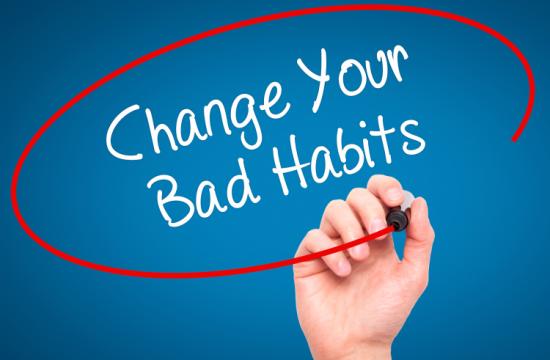 7 thói quen xấu bạn cần từ bỏ ngay để thành công